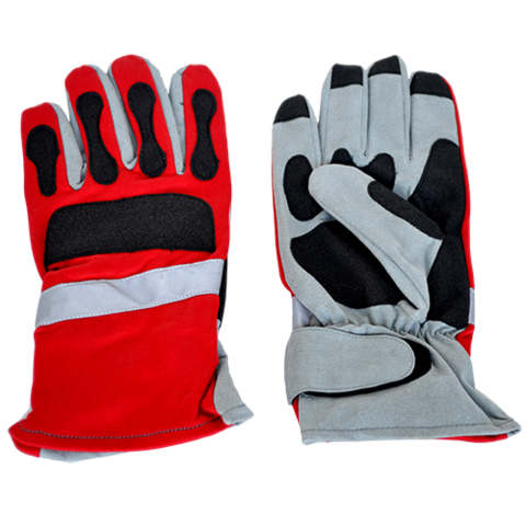RESCUE / EXTRICATION GLOVES