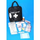 HOME FIRST AID KIT IN POUCH