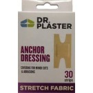 ANCHOR PLASTERS - BOX OF 30