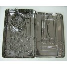 SURGICAL SET – BASIC (24PC) WITH TRAY