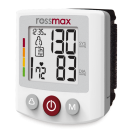 DELUXE AUTOMATIC WRIST BLOOD PRESSURE MONITOR - XL DIGITS BQ705
