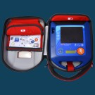 AED SAVER ONE PROFESSIONAL AUTOMATED EXTERNAL DEFIBRILLATOR (AED)