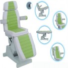 MEDICAL TREATMENT BEDS - ELECTRIC (4 MOTORS)