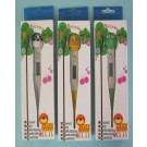 THERMOMETER FLEXI TIP – ANIMAL : DUCK / PANDA / FROG