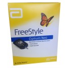FREESTYLE OPTIUM NEO GLUCOSE MONITORING SYSTEM