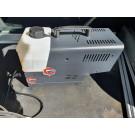 SANITISER FOG MACHINE & FOG LIQUID 5LT - 600w