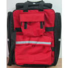 ILS INTERMEDIATE LIFE SUPPORT BAG - WITH CONTENTS