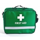 LARGE COMPREHENSIVE FIRST AID KIT IN NYLON BAG