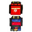 ADVANCED PARAMEDIC FIRST AID BAG (BAG ONLY)