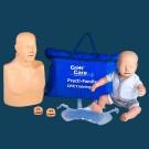 PRACTI-FAMILY - PRACTIMAN CPR MANIKIN SET