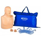 PRACTI-MAN DUAL MODE CPR TORSO