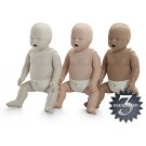 PRESTAN PROFESSIONAL INFANT CPR – AED TRAINING MANIKIN 4 PACK WITHOUT CPR MONITOR