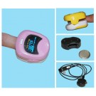 FINGERTIP PULSE OXIMETER FOR CHILDREN - CMS 50QB (COLOUR SCREEN)
