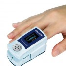 ROSSMAX SB200 FINGERTIP - PULSE OXIMETER WITH ARTERY CHECK TECHNOLOGY
