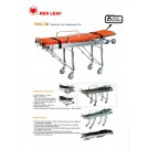 SELF LOADING AMBULANCE STRETCHER