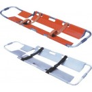 ALUMINIUM SCOOP STRETCHER