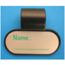 STETHOSCOPE NAME TAG