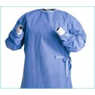 STERILISED SURGICAL GOWN (STANDARD TYPE) - PACK OF 50