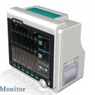 VITAL SIGNS MONITOR / PATIENT MONITOR – CMS6000 & PR/NIBP/SPO2/TEMP/ECG+ETCO2