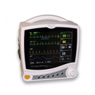 "PATIENT MONITOR CMS6800 – NIBB/SPO2/ECG/TEMP/PULSE 8"" SCREEN"